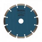 Сегментированный алмазный диск Makita 155 мм A-83836