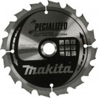 Диск для демонтажных работ Makita 235мм*30мм 48зуб (B-31435)